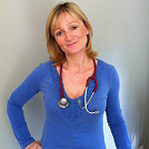 Image of Dr Kate Barnes