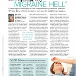 September 2014 – Woman and Home Magazine