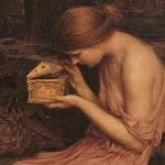 Ehlers-Danlos Syndrome: Pandora's Box.